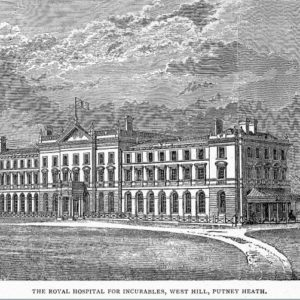 Royal Hospital for Incurables