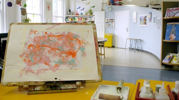 art-room campaigns and appeals