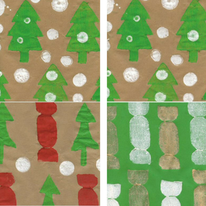 RHN Christmas cards