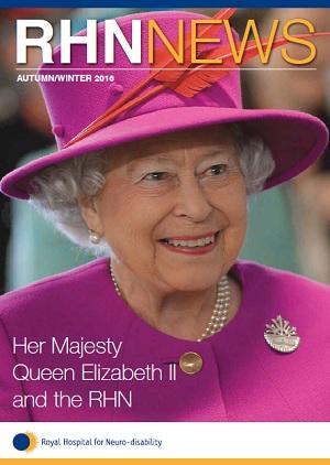 RHN News AW 2016 cover
