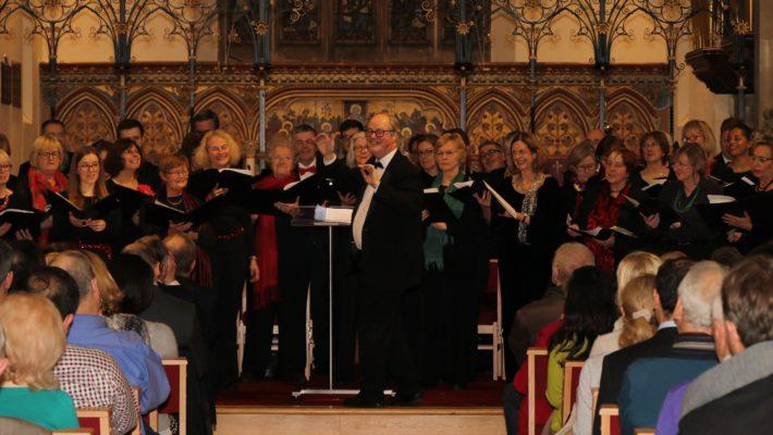 The London Chorus